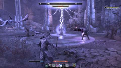 In The Elder Scrolls Online, you never truly escape the past.