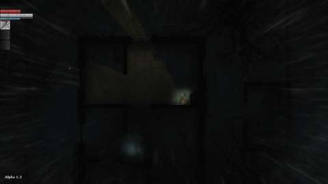 Holing up in your hideout with the windows and doors barricaded and praying for dawn is the only way to survive nights in Darkwood.