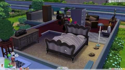 Death and woohoo. The circle of Sims life.