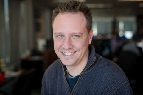 Hugo Giard is mission design director on Assassin's Creed at Ubisoft Quebec. He previously worked as lead level designer and mission director on the series.