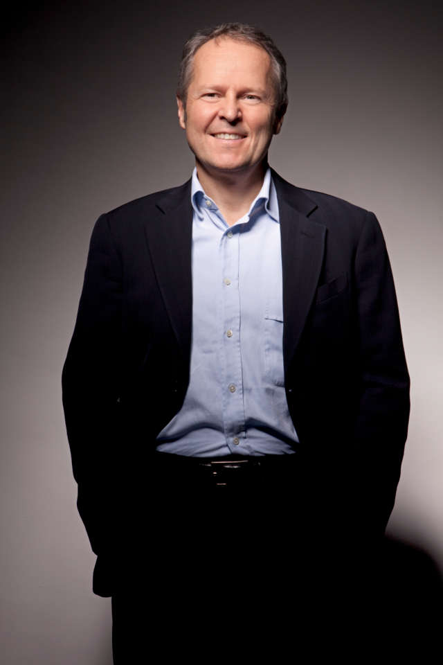 Yves Guillemot co-founded Ubisoft in 1986, along with four other members of the Guillemot family