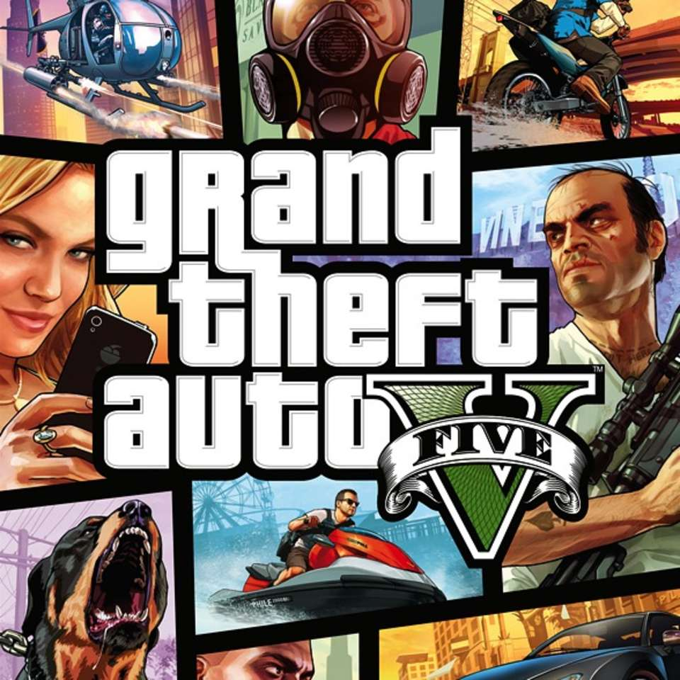 Grand theft of auto videos Download &