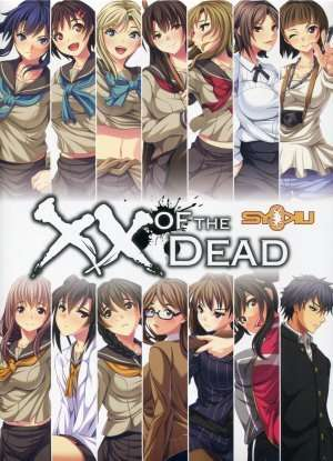 Xx Of The Dead