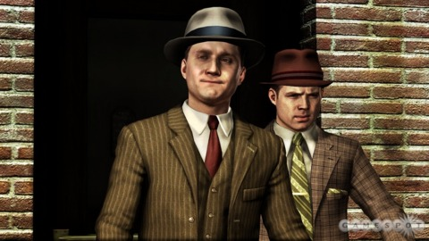 More than 100 developers say they weren't credited for their work on L.A. Noire.