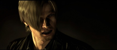 Resident Evil 6 now out October 2.