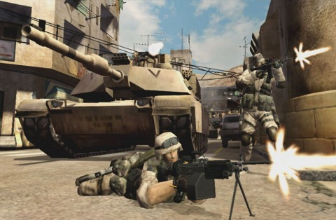 Battlefield 2 was a hit--will Battlefield 3 also find glory?