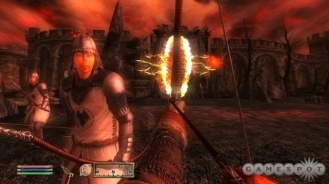Ken Rolston was lead designer on The Elder Scrolls IV: Oblivion.