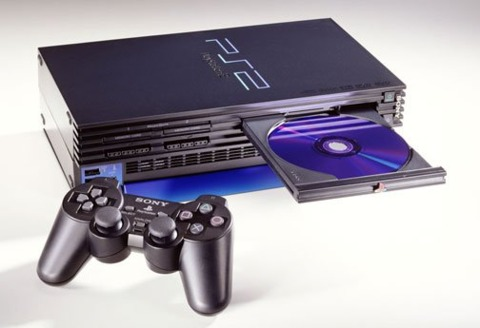 The original PS2 was released in 2000.