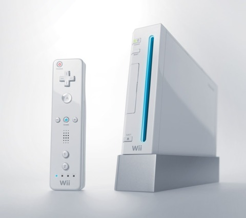 Nintendo's little money maker.