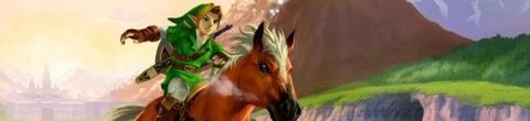 Nintendo is celebrating a quarter-century of Zelda this year.