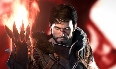 No images of Dragon Age III are available yet.