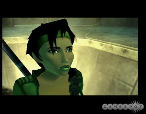 Beyond Good & Evil HD debuts on the PS3 during the height of E3 week.