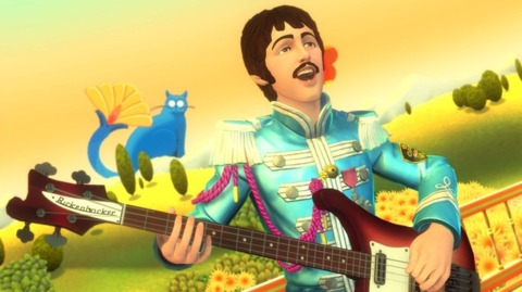 Each and every man under Sgt. Pepper's command owes him 100 Activision scalps… and he wants his scalps!