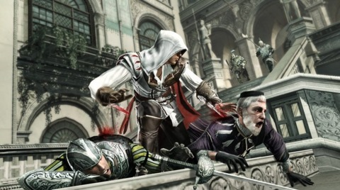 The Assassin's Creed franchise is one of the industry's biggest.