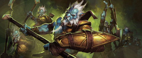 Dota 2's popularity and growth has continued to rise.