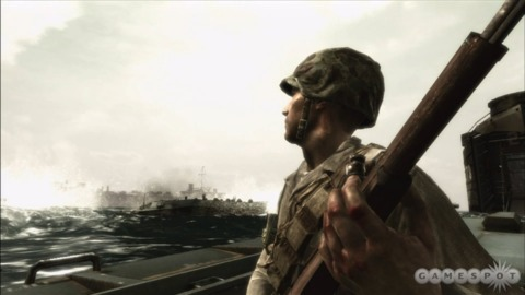 World War II has (finally) ended for Call of Duty. What's next?