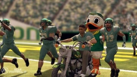 Pachter thinks NCAA Football will repeat as the July sales champ.