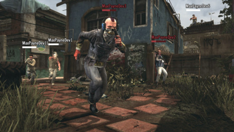 Max Payne 3 hostage DLC coming out later this month.
