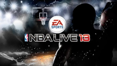 NBA Live 13's tip-off was killed in the last minute.