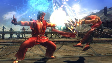 The next Tekken Revolution update will be due later this month.
