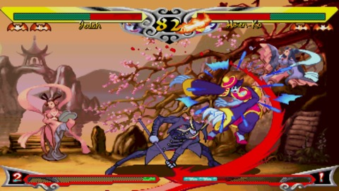 Sorry fans, Darkstalkers may be truly dead.