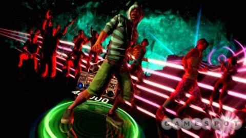 Dance Central has gone solid platinum.