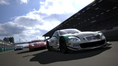 The road to release has certainly been bumpy for GT5.