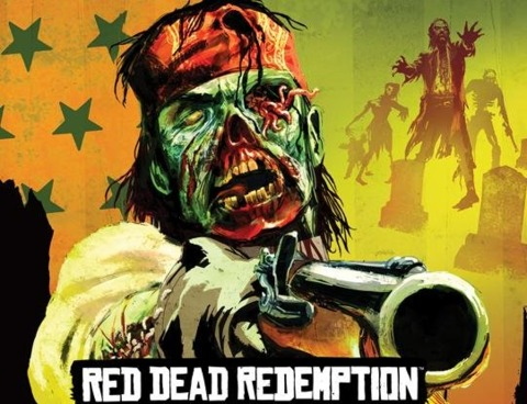 The undead come alive in Rockstar's latest Red Dead Redemption expansion.