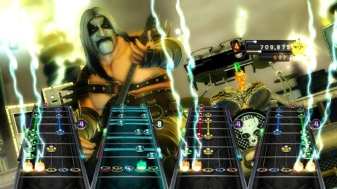 Guitar Hero won't rock in 2011. But will it ever again?