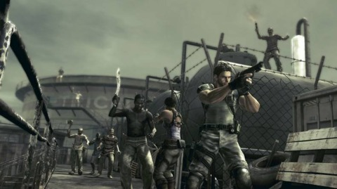 A zombie invasion doesn't end once the game's been beaten…