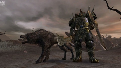 Jacobs bids adieu to Warhammer Online.
