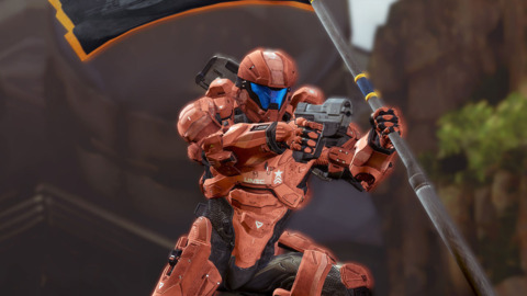 Halo 4 developers say Xbox Live abuse is not acceptable.