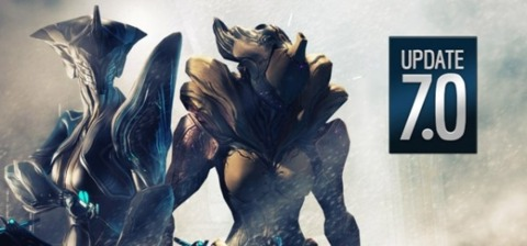 The new patch for the shooter features new weapons and new warframes for combat.