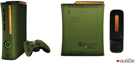 The Halo 3-branded 360