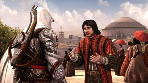 Assassin's Creed: Brotherhood has found an army of followers.