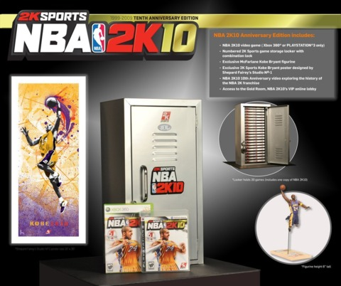 A look at the Anniversary Edition.
