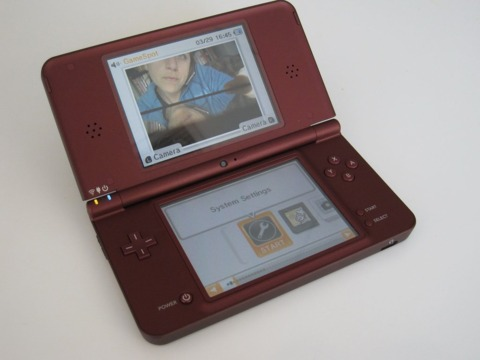 If you buy a DSi XL, you'll have to repurchase all DSiWare titles.