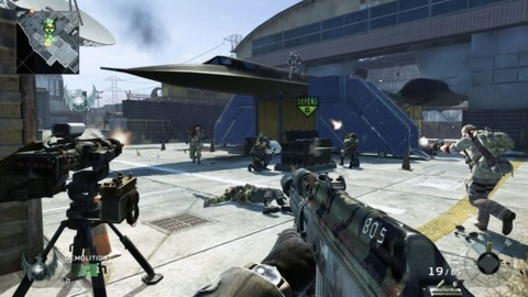 Black Ops continues the fight with new content available today.