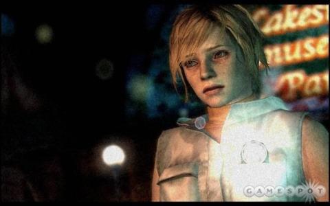 Heather Mason will star in Silent Hill: Revelation.