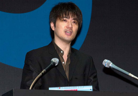 Matsuno said that he's been given free reign in terms of making games at Level-5 (image credit: Square Haven)