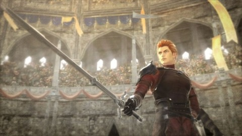 Trinity: Souls of Zill O'll's delay was one reason behind Tecmo Koei's increased losses.