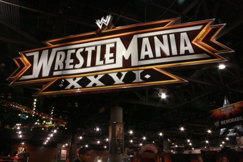 The tournament took place on the Friday before WrestleMania 26.