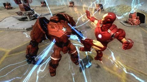 Crimson Dynamo will be Iron Man's biggest opponent since rust.
