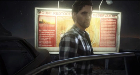 Is Remedy building Alan Wake 2 for next-gen consoles?