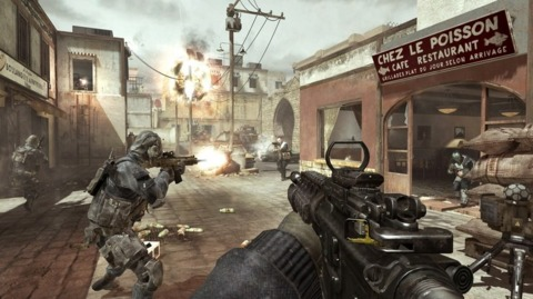 Modern Warfare 3 has toppled Avatar, so what's left to take aim at?
