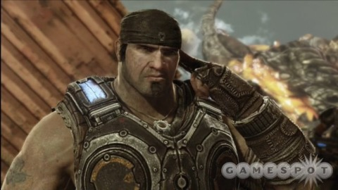Expect something new from Epic's Gears of War studio.