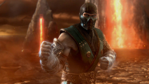 There's more Mortal Kombat koming from NetherRealm.