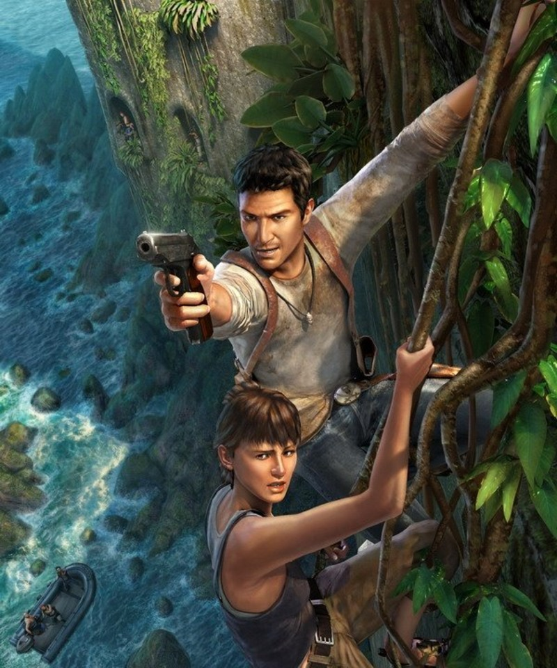 The Uncharted flick is in need of a new director.