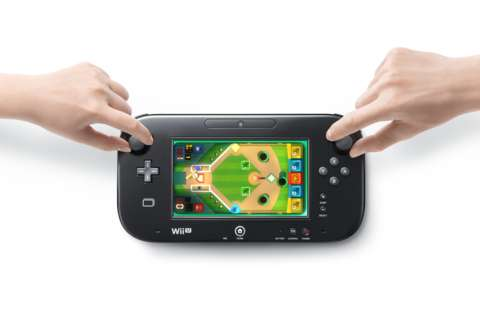 Most of the GamePad 2-player games are simple sport-themed affairs.