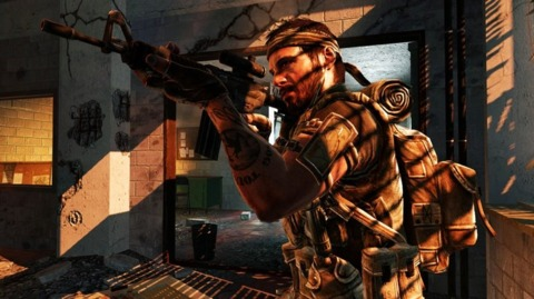 Call of Duty: Black Ops failed to break 1 million at retail in January.